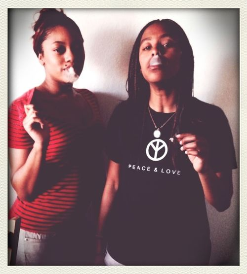 I don't know we trying model but we're still rock! My awesome homie! ?? Girlswhosmokeweed 420 Sick As Fuck