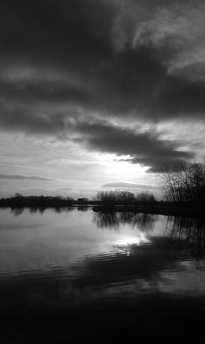 Reflection Blackandwhite Bw Nature_collection