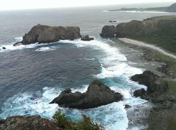 Landscape Scenery Sea