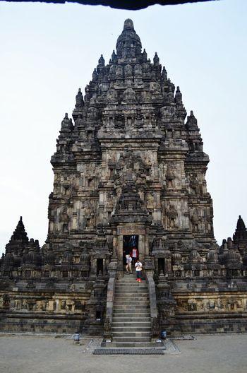 Prambanan temples Prambanan Prambanan Temple Jogjakarta Jogja Yogyakarta INDONESIA Temple Hindu Temple Hinduism