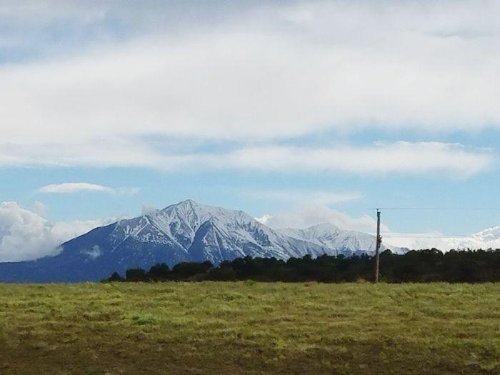 Colorful Colorado Milehigh Rocky Mountains