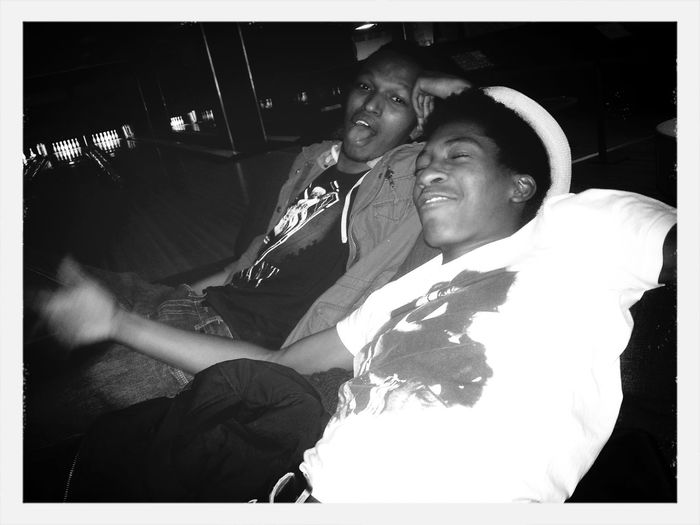 Boiling these two fools The Zone @ Rosebank