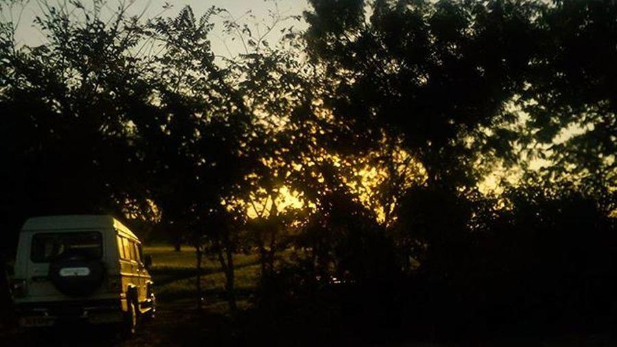 Every ending means a new beginning Sunset Instagood Instashare Udaipur Udaipurlove Instaudaipur Like4like Followme Instalove