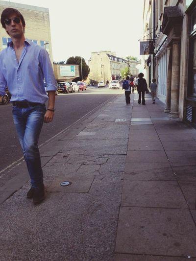 Street Life Bathcity