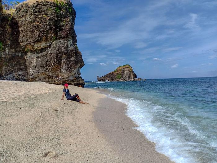 Camara Island.