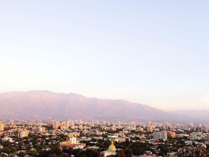 City Views Santiago