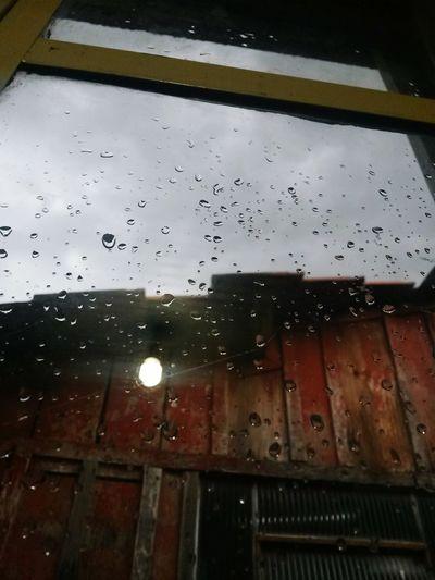 Relaxing Rain Coold First Eyeem Photo Drops Perfect Love Rain Days ☔☔📷