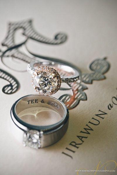 Rings Diamond Ring Married Couplering