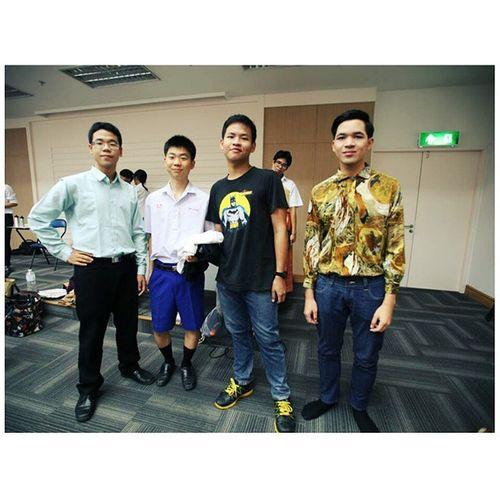 last Loikrathong Night ArtsParade Artsmen82