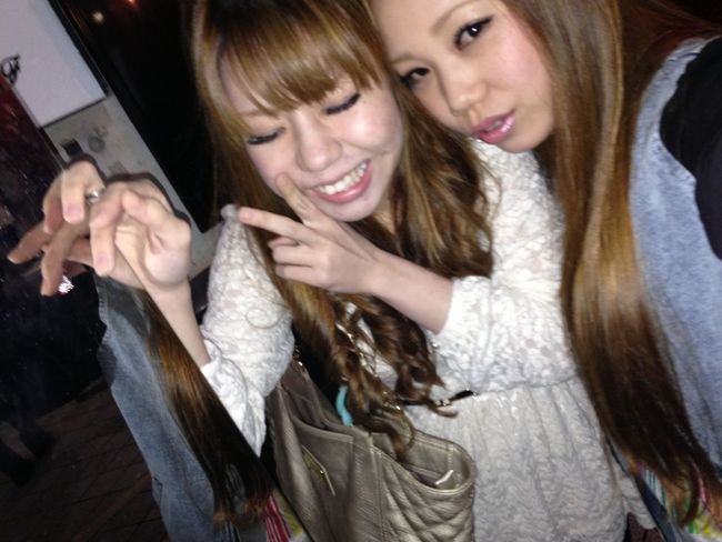 Yuki & Me