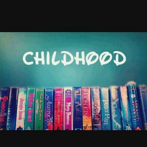 Childhood Memories Disney Princess Little Big Kids