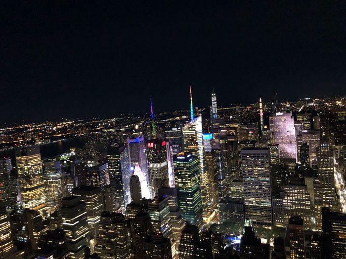 Manhattan by