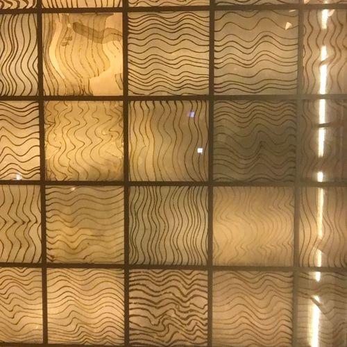 Full Frame Indoors  Close-up Textured  Design Geometric Shape Order Creativity Interior Design Architecture