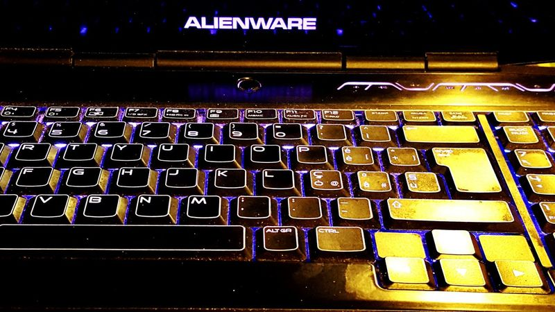 Freelance Life Alienware17 Lifeisagame Gamelife