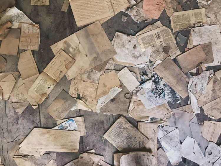 Letters Papers News Newspaper Old Newspaper Memento Chernobyl Exclusion Zone Chernobyl Pripyat Abandoned Abandoned Places Abandoned Buildings Lostplaces Postcode Postcards