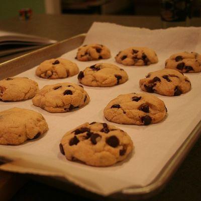 Cookies Nice Selfmade Mhhhm  ???
