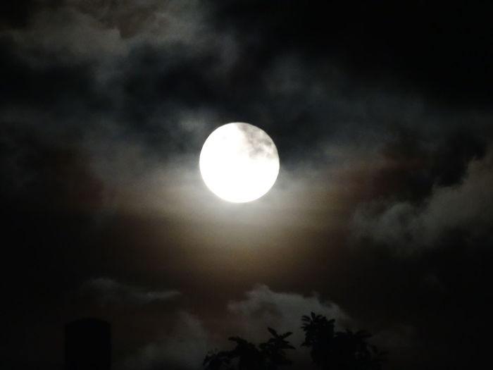 Moon Colours 2