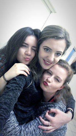 Koty Male Trzy Girls Najlepsze Korto Beautiful Girl Beautifulday Smile :)