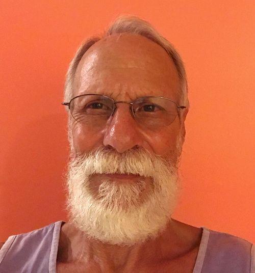 Bearded Bob Hello To All My Eyeem Friends First Beard Bearded Beard Life still growing it out