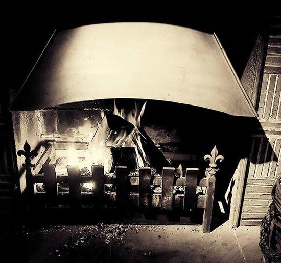 Open fire in the pub Fire Fireplace Filter Pub Harrogate