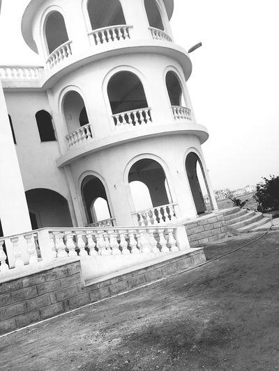 Eritrea Architecture