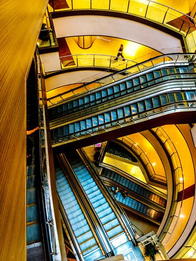 Investing In Quality Of Life Architecture Built Structure Indoors  Staircase Steps And Staircases Eyeem Philippines The Week On EyeEm