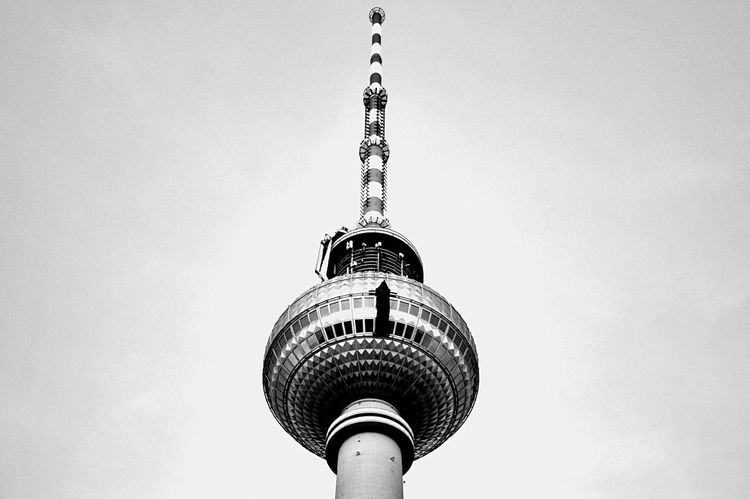 Architecture Tall - High Built Structure Building Exterior Low Angle View Tower Day Communication Outdoors Travel Destinations City No People Sky Tvtower Tvtowerberlin Tvtower #berlin #alexanderplatz Tvtower Berlin Alexanderplatz [ Berlin Photography City Fernsehturm Berlin