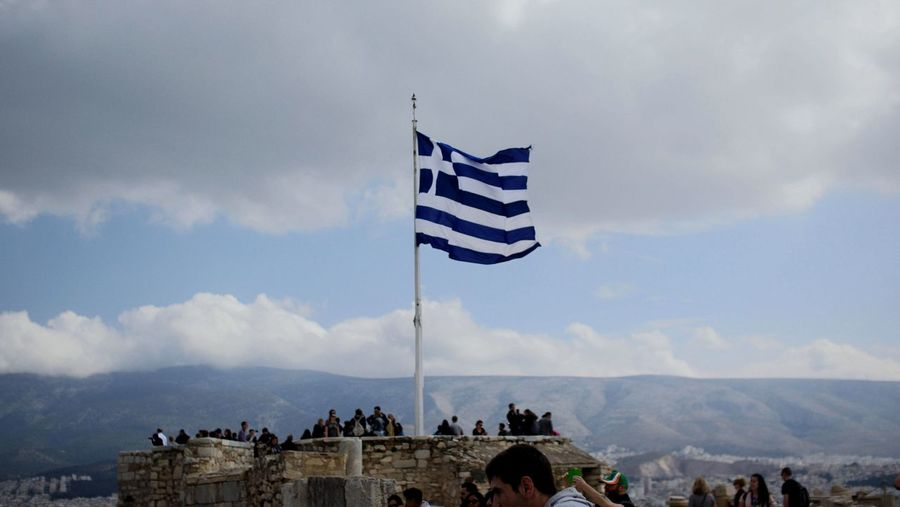 Flag Cloud - Sky Large Group Of People Sky People Nature Crowd Greece Athens Αθήνα (Athens) Europe Travel Destinations Travel Jurney Sightseeing Beauty In Nature Architecture Acropolis Mauntain Outdoors Fine Art Photography Beautiful Leisure Activity Blue Adult Mix Yourself A Good Time The Week On EyeEm Your Ticket To Europe EyeEmNewHere Been There. Perspectives On Nature