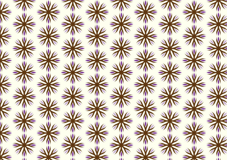 Purple or Violet Retro Roots or Flower Pattern on Pastel Background Backgrounds Pattern Shape Design Textured  Pattern, Texture, Shape And Form Patterns Design Element Graphic Design Web Design Textured  Texture Textures Backdrop Background Background Texture Art Abstract Abstract Backgrounds Abstract Pattern Symmetry