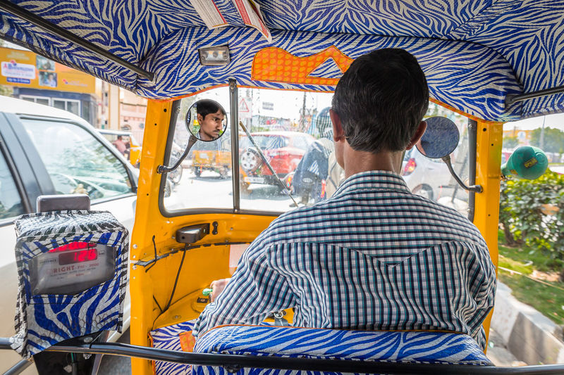 Rickshaw Driver in Vijayawada India. Streetphotography Travel Colors People Photography India Incredible India People Indian Portrait