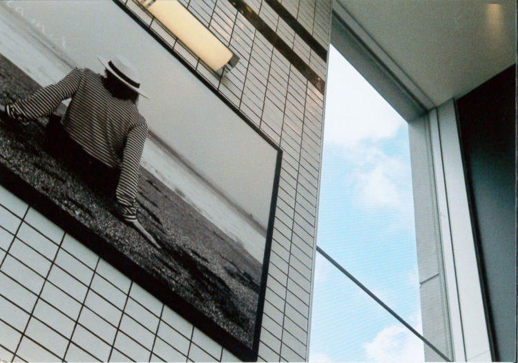 Sky. Leica3f Summitar Filmisnotdead Believeinfilm Film