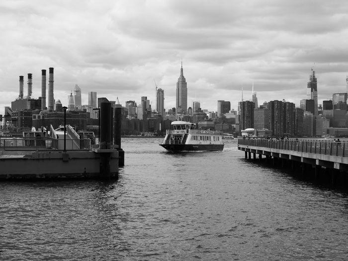 NYC Skyline,