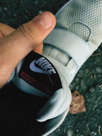 Nike Flystepper