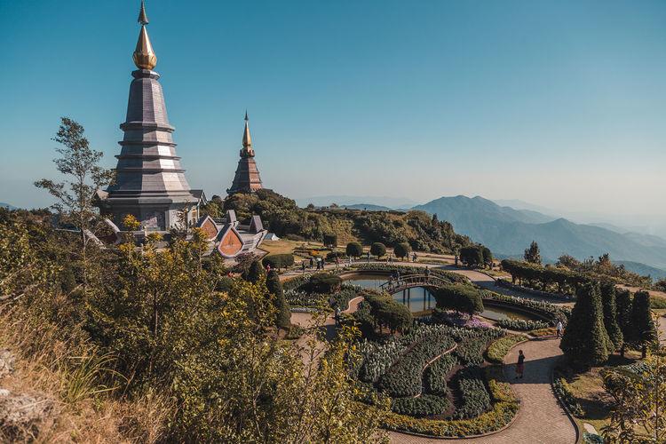 Phra Maha Dhatu