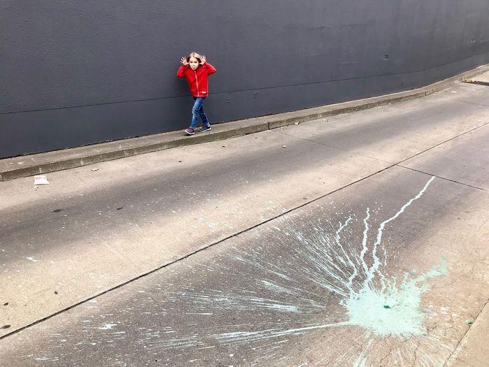 Boy Concrete