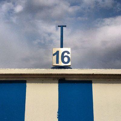 Cielo Sky Azul Azul Blue Valenciagram Ig_captures_minimalism Vivir_to2 Enfocae