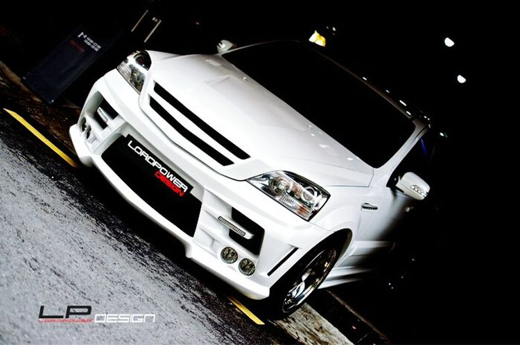 나만의 차를 완성하는 곳_로드파워디자인 LORDPOWER DESIGN Kia Sorento Kia Front Bumper MARQUIS-25T Tuned Led Daylight Tuned Side Repeater 20 Wheel