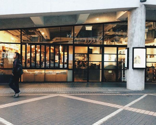 Kubrick HongKong Bookstore Cafe Cinegems Select Shop The Street Photographer - 2015 EyeEm Awards