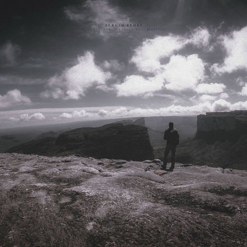 montain @sergio.reoli Adventure Beauty In Nature Chapada Lifestyles Montain  Mountain Mountain Range Outdoors