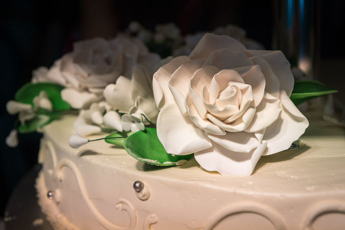Blossom Cake Close-up Decoration Detail Flower Flower Head Fondant  Food Marzipan Petal Rose - Flower Roses Wedding Wedding Cake Wedding Day Wedding Decor Wedding Decoration Wedding Photography Weddings Around The World White