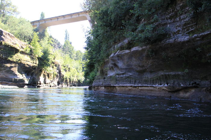 Chile♥ Clear Sky Enjoying Life Happy Life In Motion No People Pradise River