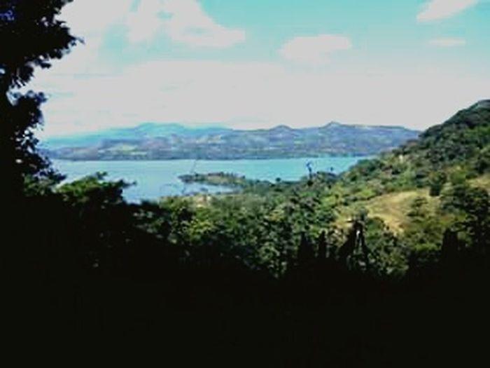 Nature On Your Doorstep Lago Suchitlan