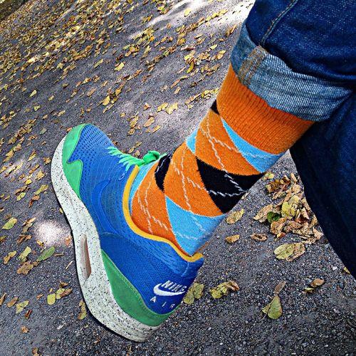Airmax Airmax1 Nikeairmax Happy Socks