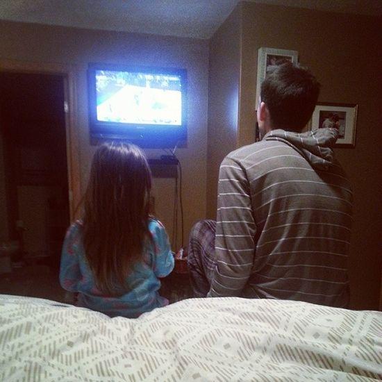 @blackburn1985 Basketballbuddies Likefatherlikedaughter