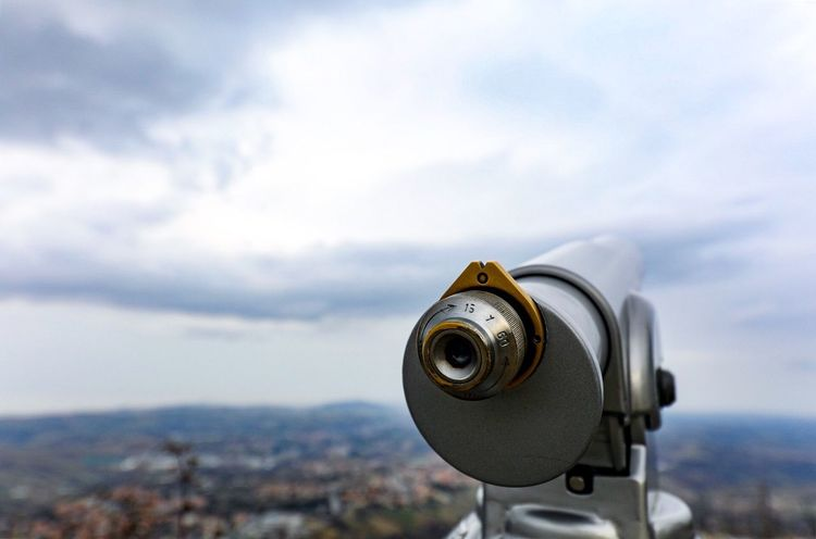 The Great Outdoors - 2017 EyeEm Awards Sanmarino Coin-operated Binoculars Sky Outdoors Cityscape Travel Photography Travel Justgoshoot Nature_perfection Landscape Landscape_Collection