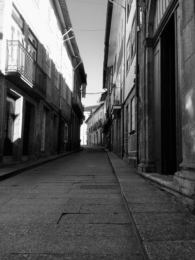 Architecture Building Exterior Built Structure City Day No People Outdoors Portugal Sky The Way Forward Travel Fresh On Eyeem  Miles Away Neighborhood Map Black And White Friday