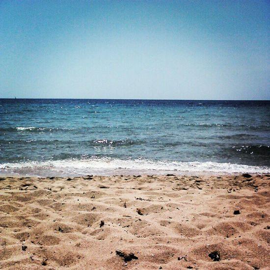 Mare Sea Italy Campomarino puglia
