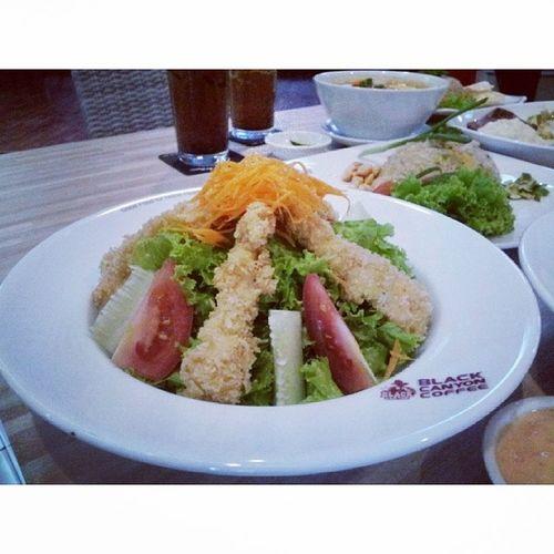 Training Menu2013 Bccsmg Bccjogja bccsolo salad dressing @BCCRaflesiaYGY