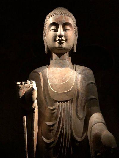 buddhism Human