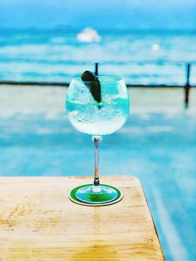 Ibiza Gin Tonic